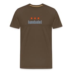 Landadel T-Shirt - Männer Premium T-Shirt