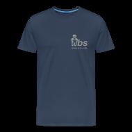 T-Shirts ~ Männer Premium T-Shirt ~ Artikelnummer 6384308