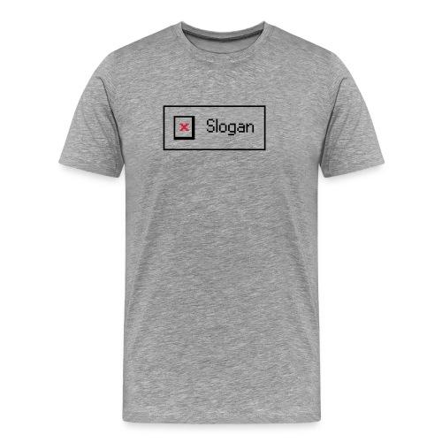 failed - Men's Premium T-Shirt