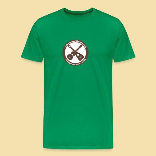 Menshirt: Club Shirt - Männer Premium T-Shirt