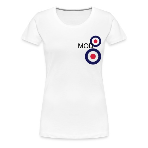 Mad T-shirts - Women's Premium T-Shirt