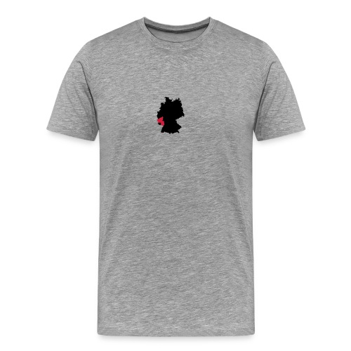 Pfalz - Männer Premium T-Shirt