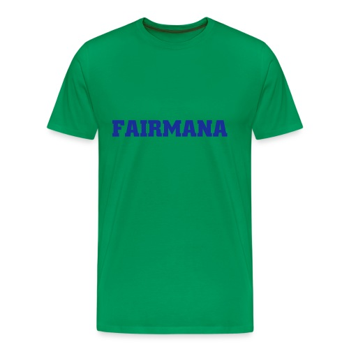 Fermanagh - Men's Premium T-Shirt