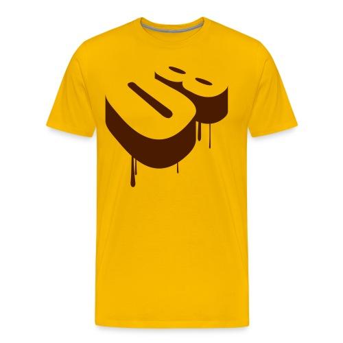 08 - Men's Premium T-Shirt