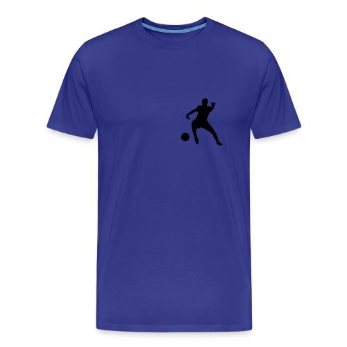 FAN-Shirt - Männer Premium T-Shirt