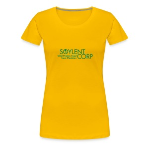Soylent-Corporation - Women's Premium T-Shirt