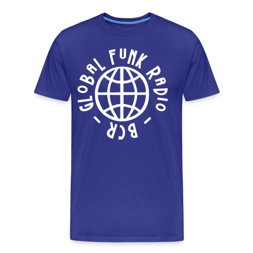 Global Funk Radio Shirt - Men's Premium T-Shirt