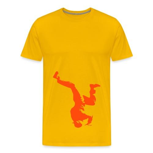 I.L.C Designs - Men's Premium T-Shirt