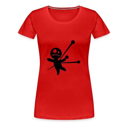 BUDU - Camiseta premium mujer