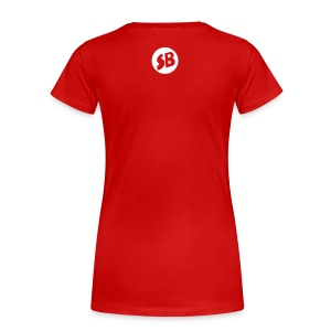 Sport Billy t-shirt - Vrouwen Premium T-shirt