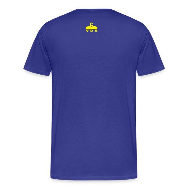 Bananaman Comfort t-shirt