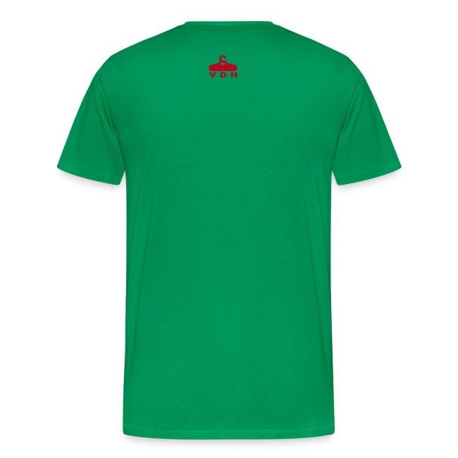 Sport Billy t-shirt