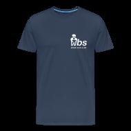 T-Shirts ~ Männer Premium T-Shirt ~ Artikelnummer 6384289