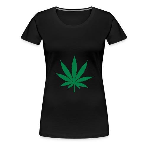 Tee-shirt cana - T-shirt Premium Femme