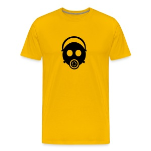 Gas Gas - Men's Premium T-Shirt
