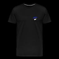 T-Shirts ~ Men's Premium T-Shirt ~ Men's Heart XXXL T-Shirt