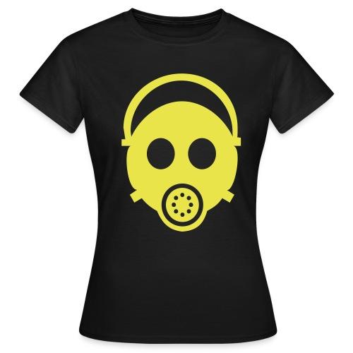 Schnuffi - Frauen T-Shirt