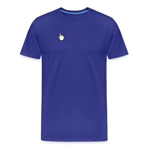 Mano - Camiseta premium hombre