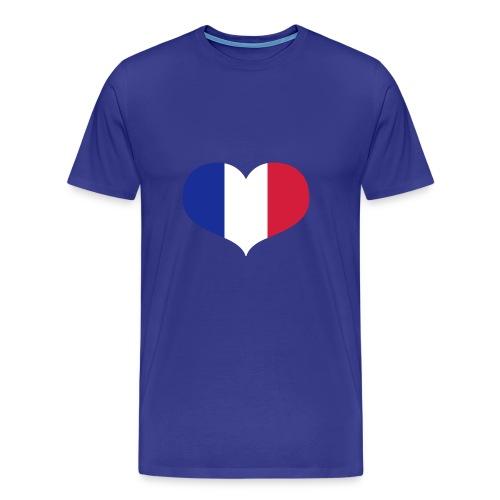 Euro - T-shirt Premium Homme