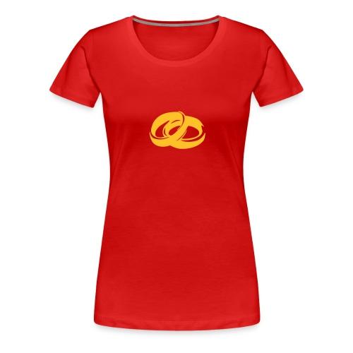Classic Womens T-Shirt - Women's Premium T-Shirt
