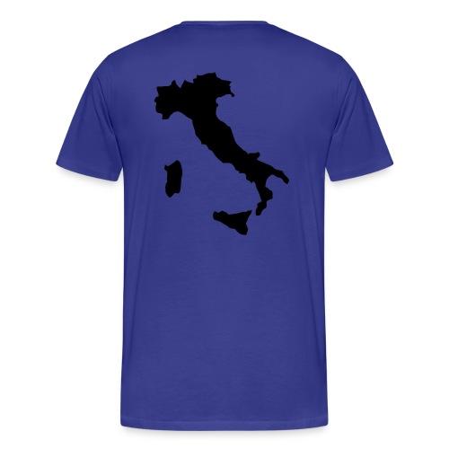 I T A - Männer Premium T-Shirt