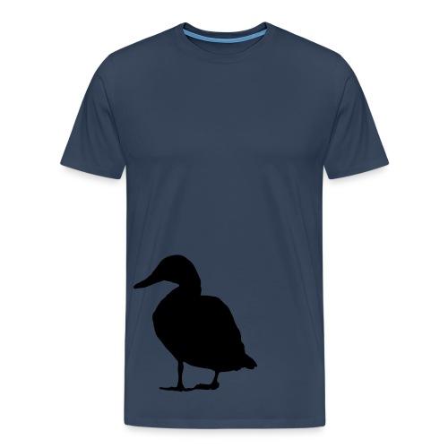 XXXL Mucky Duck T - Men's Premium T-Shirt