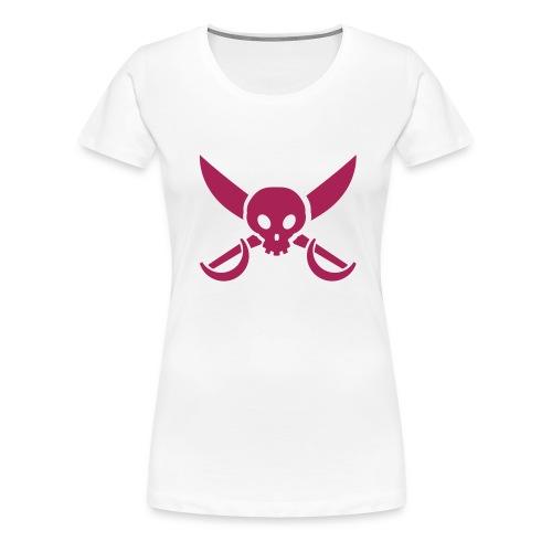 i-i-pirate - Wilson's Merch - Women's Premium T-Shirt