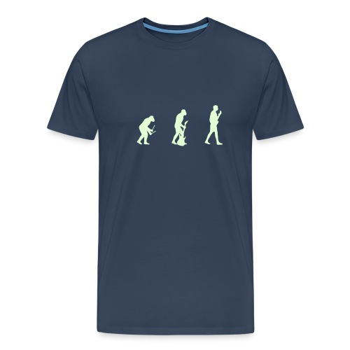 T Shirt Evolution - T-shirt Premium Homme