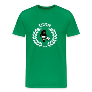 ISSA classic (any colour) - Men's Premium T-Shirt