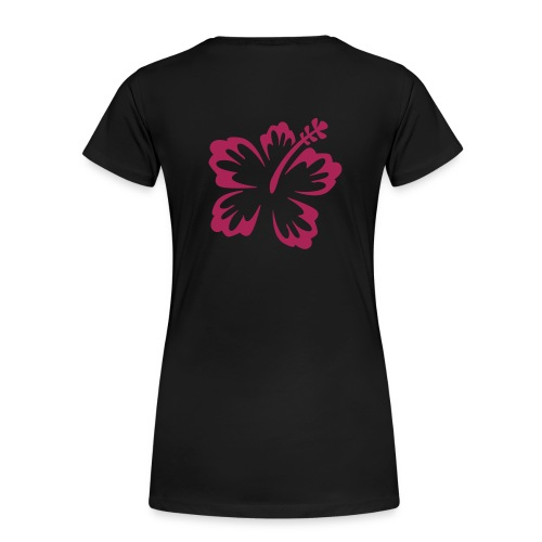 Lippy - Women's Premium T-Shirt