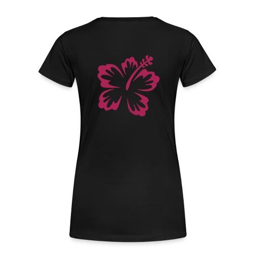 Lippy - Women's Premium T-Shirt