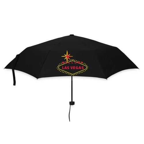 LAS VEGAS UMBRELLA - Umbrella (small)