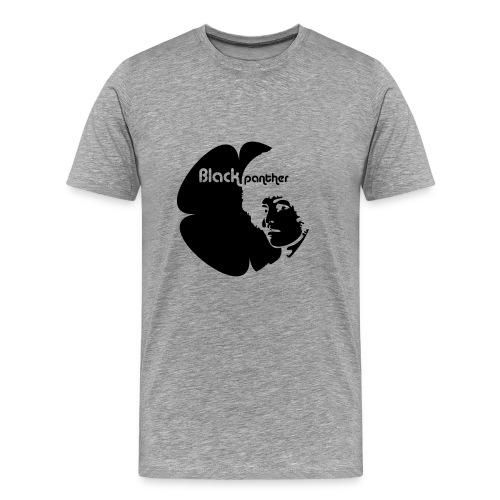 Black Panther - Men's Premium T-Shirt