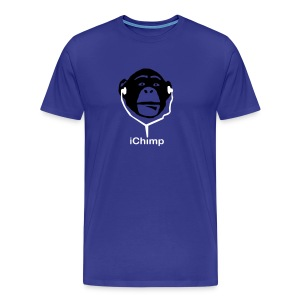 Ichimp - Men's Premium T-Shirt