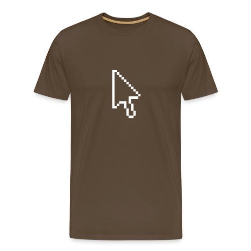 T-Paita - Miesten premium t-paita