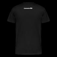 Tee shirts ~ T-shirt Premium Homme ~ T-shirt XXXL