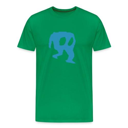 Horace - Men's Premium T-Shirt