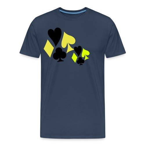 PlayersNight! - Männer Premium T-Shirt