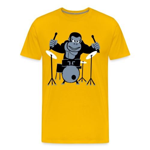 Banana's - Men's Premium T-Shirt