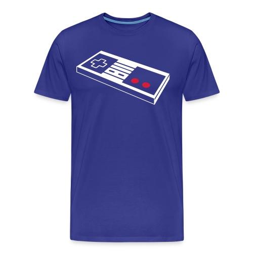NES - Men's Premium T-Shirt