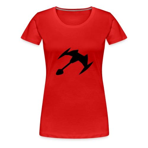 Klingons - Women's Premium T-Shirt