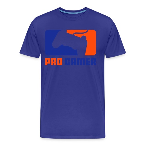 iCan - Men's Premium T-Shirt