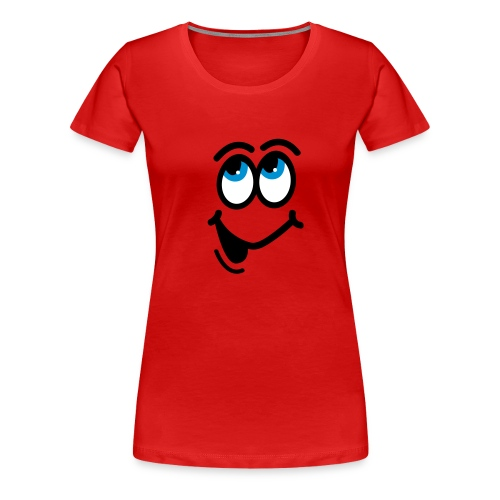 beautiful clothes - Women's Premium T-Shirt