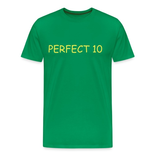 PRE PERFECT - Men's Premium T-Shirt