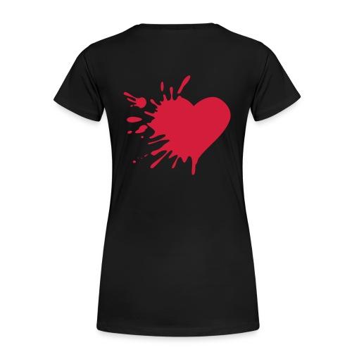 357 - Women's Premium T-Shirt
