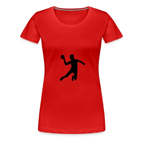 men T-shirt  - Women's Premium T-Shirt