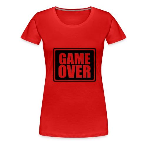 Good-looking - Women's Premium T-Shirt