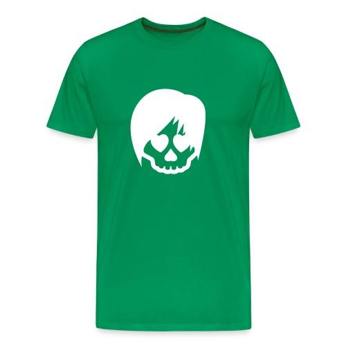 Anti Emo Tees - Mannen Premium T-shirt