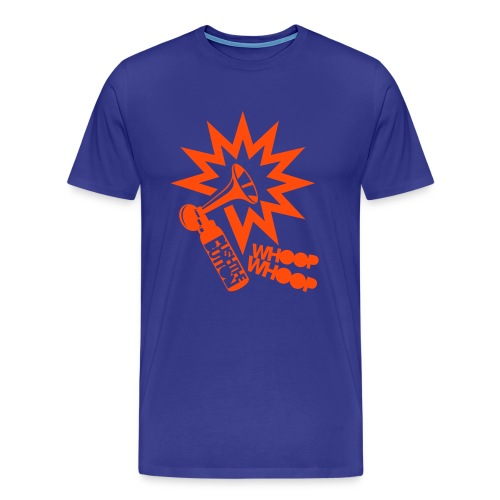 you keep me rockin .. - Men's Premium T-Shirt