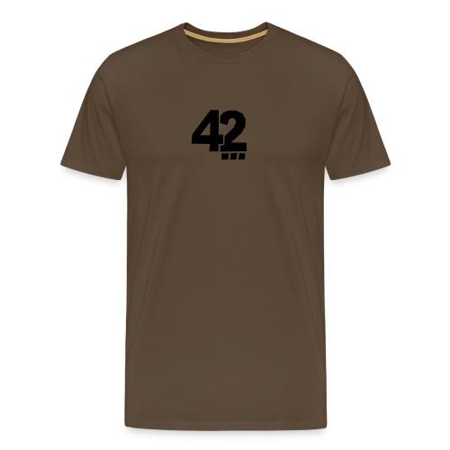 so-music' - T-shirt Premium Homme